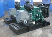 Дизельные электростанции,  генераторы,  от 30 до 2500 кВт! Иркутск
