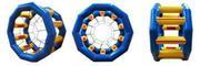 Продаю аттракцион «Беличье колесо» (новое)