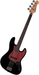 Бас-гитара CRUISER JB-450/BK + чехол