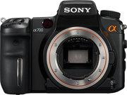 ПРОДАЮ цифровой зеркальный фотоаппарат Sony a700
