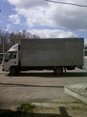 Продаю грузовик,  срочно