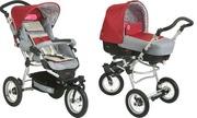 коляску детскую универсальную продаю