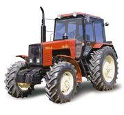Трактор МТЗ 82 2011 г.в. новый