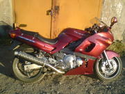 Мотоцикл Kawasaki ZZR-2 (400) (Иркутск)