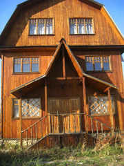 Продается дача по Плишкинскому тракту,  сад-во «Маяк»