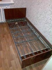 Продается односпальная кровать