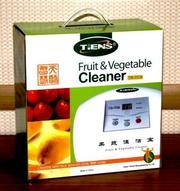 Прибор для очистки фруктов и овощей «Тяньши» модель TR-YCA (ОЗОНАТОР)