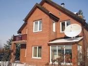 Продается коттедж в Иркутске,  микрорайон Лесной.