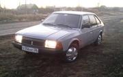 Москвич 2141 1993 года в отличном состоянии