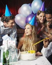 Проводим свадьбы,  корпоративы,  юбилеи и другие торжества