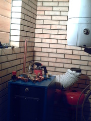 Отопление,  водоснабжение,  сантехника.