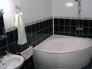 укладка кафеля рем онт ванной комнаты