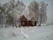Байкальский тракт,  п. Ново-Разводная