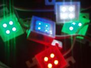 Продам светодиодные клпастеры