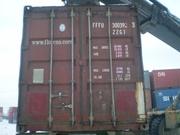 Продам 20 футовые контейнеры в г.Иркутске