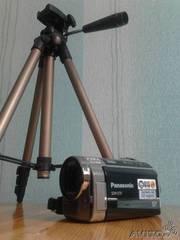 Продается  видеокамера Panasonic SDR-S70