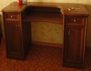 Мебель для спальни. Кровать,  шкаф,  тумбочка,  комод