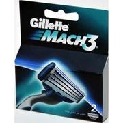 Сменные кассеты Gillette