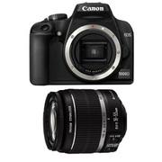 Продаю фотоаппарат CANON EOS 1000D Kit EF-S 18-55 IS