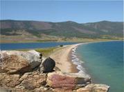 Земельный участок на Байкале (1 Га),  Малое Море,  м.Халы