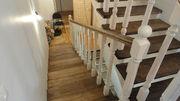 Лестницы на заказ. Изготовление,  монтаж,