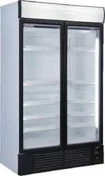 Холодильный шкаф-купе