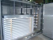 Морозильные аппараты плиточные