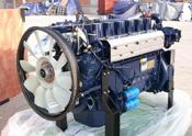 Продам двигатель Shaanxi WP10.380E32