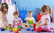 Домашний детский садик