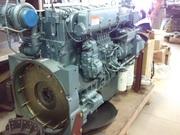 Продается двигатель Howo Евро 2 336 л.с