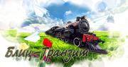 Транспортная- экспедиторская компания БЛИЦ -ТРАНЗИТ