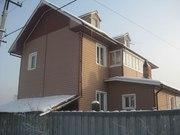 продаю благоустроенный 2-х этажный коттедж во втором иркутске