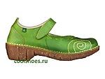Испанская обувь оптом
