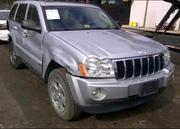 Jeep Grand Cherokee 2006 год 5, 7 HEMI по запчастям,  есть всё.