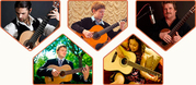 Уроки игры на гитаре для взрослых и детей в Иркутске