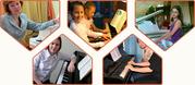 Уроки игры на фортепиано для взрослых и детей в Иркутске