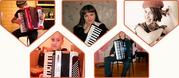 Уроки игры на аккордеоне для взрослых и детей в Иркутске
