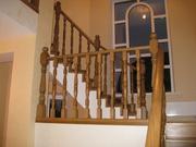 Лестницы,  двери,  мебель на заказ