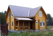 Дома в Иркутске. строительство
