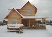 построим коттеджи,  дома,  дачи,  бани