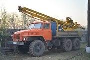 Бурение скважин на воду,  инженерные изыскания по Иркутску и области