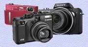 Ремонт фотоаппаратов,  видеокамер