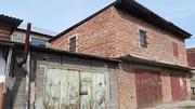Продам капитальный кирпичный гараж (Академгородок)