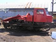 Трелевочные трактора,   капитальный ремонт