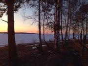 Участок  на 19км Байкальского тракт,  п. Патроны,  20сот днт Прибрежное
