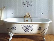 Реставрация ванн любой сложности!