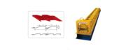 Линия по производству металлосайдинга «Корабельная доска»