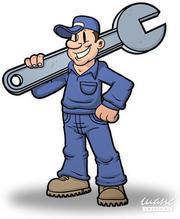 Ищу работу слесаря жестянщика