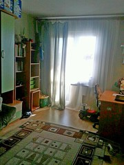 2-комнатная квартира в Октябрьском р-не г. Иркутска на ИВВАИУ