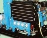 Air компрессор 2ФУБС12